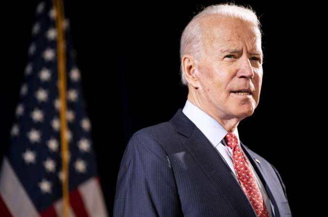 Joe Biden will be injected with the Corona vaccine in public